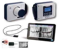 訪問歯科治療設備